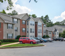 Stonemark to Manage, Renovate Knollwood Park Apartments Near the Square in Lawrenceville