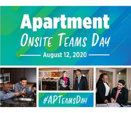 Press Release | Stonemark to Celebrate Apartment Onsite Teams Day